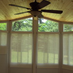 Solar Shades, 3 Season, 4 Season, Sun Comfort, windows, blinds